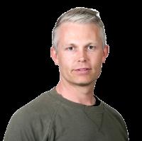 Jonatan Bergöö