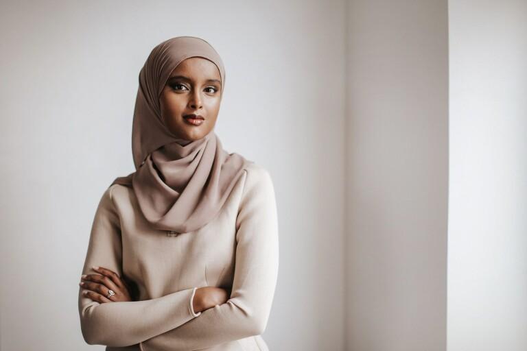 Akademiskt byråkratspråk sänker romanen om somaliska Noras liv