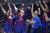 Barcelona CL-mästare – krossade Ålborg