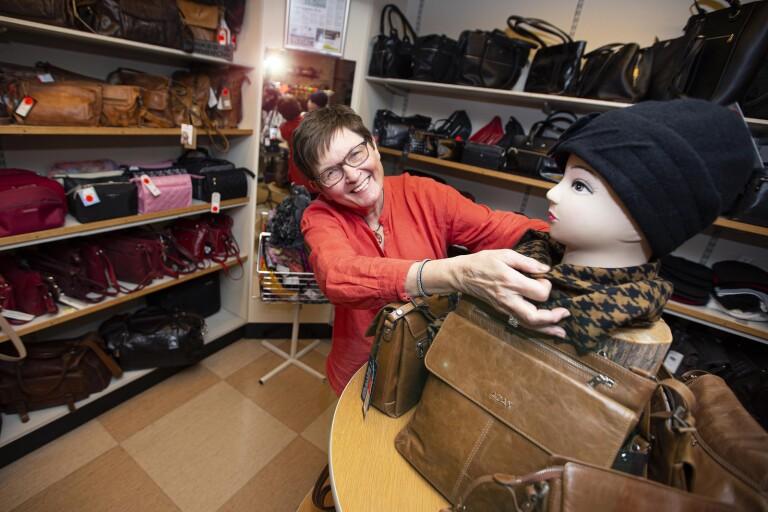 """Anrika butiken lägger ned – efter 73 år: """"Kommer sakna alla kunder"""""""