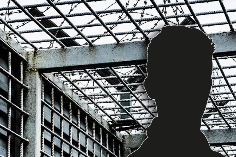 Göran Lundblads mördare ofredad – fånge bajsade i cell