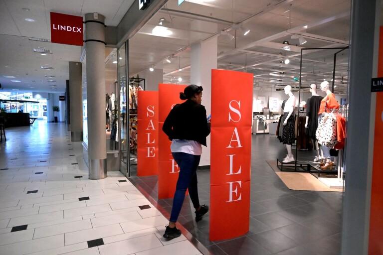 Affärsliv: Klädkedja kan tvingas stänga butiker – har två i Växjö