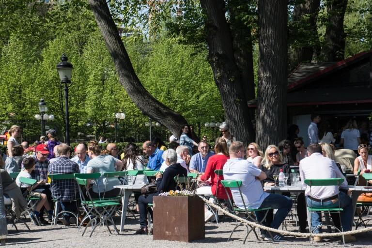 Coronaråden efterlevs inte – så är läget för Kalmar län nu