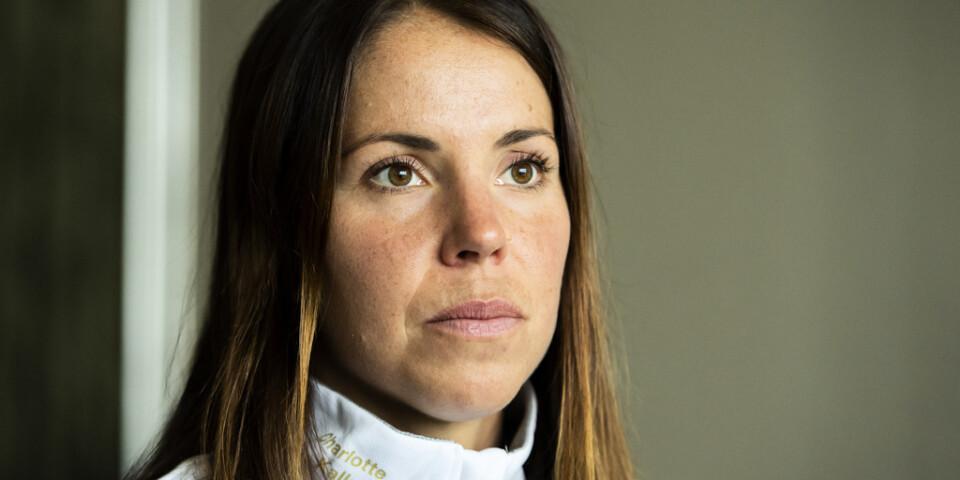 Charlotte Kalla följer utvecklingen kring fluorförbudet.