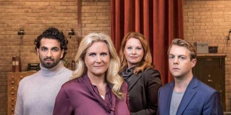 """Boråspolisen Nadim Ghazale om att SVT lägger ner """"Veckans brott"""""""