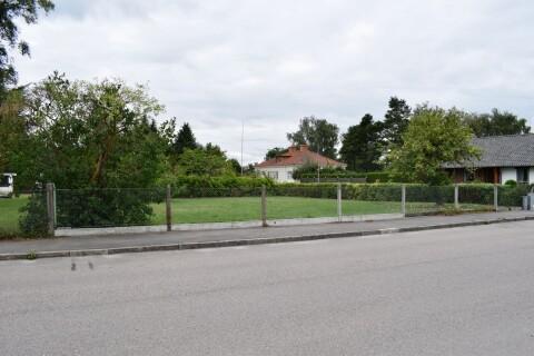 Nej till nya lägenheter i centrala Sjöbo
