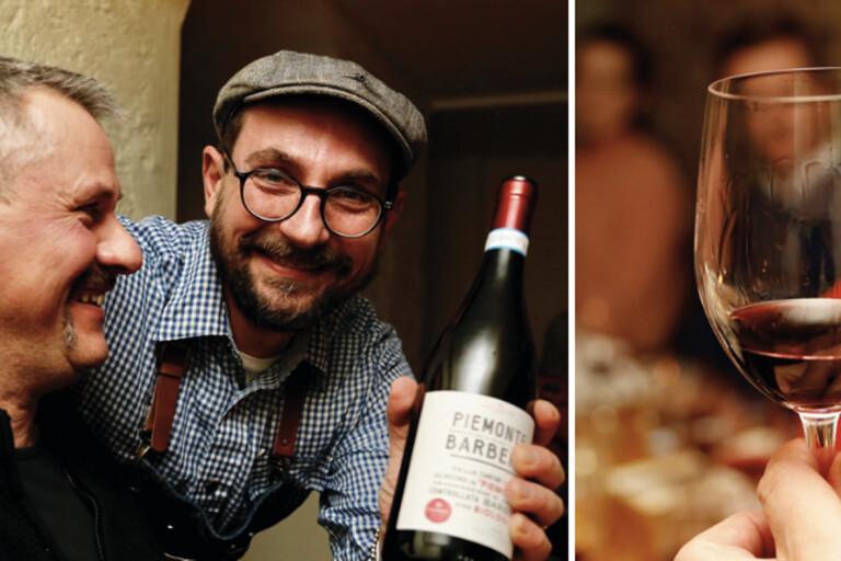 Startade som en hobby – nu växer hans vinfirma år för år