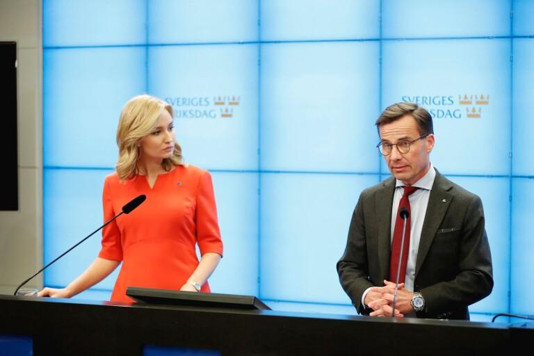 Fredrik Haage: Ensamt M är inte starkt