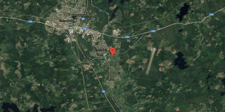 Huset på Skutarydsvägen 8 i Emmaboda, Lindås sålt för andra gången på kort tid