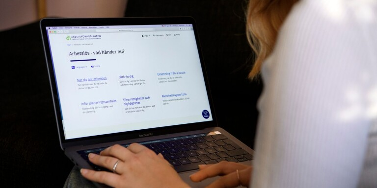 Enligt uppgifter från arbetsmarknadsförvaltningen är arbetslösheten i Trelleborgs kommun den högsta på sex år, skriver Karin B.