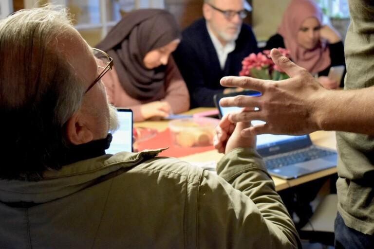 Migranter trivs bra – men jämlikheten haltar