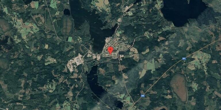 158 kvadratmeter stort hus i Braås sålt till nya ägare