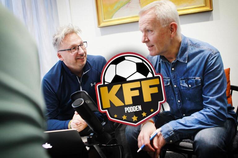 KFF-podden: Viktigaste frågan inför genrepet mot Öster