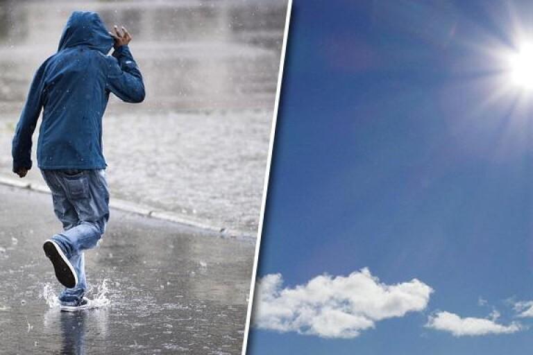 Väder: Blöta sommaren fortsätter i Sjuhärad –men än finns hopp om högsommar