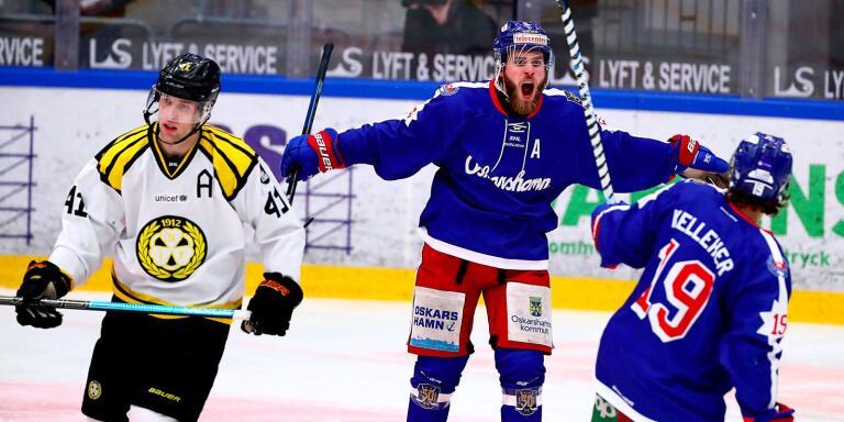 Söderqvist lämnar IKO – efter 216 matcher