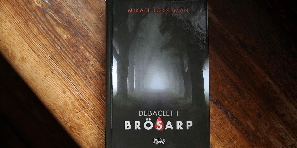 Boken ges ut på förlaget Ekström & Garay och releasen äger rum den 27 oktober på Brösarps Gästgifveri.