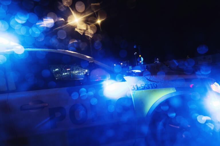 De häktade har koppling till den grova organiserade brottsligheten i Södertälje. Arkivbild.