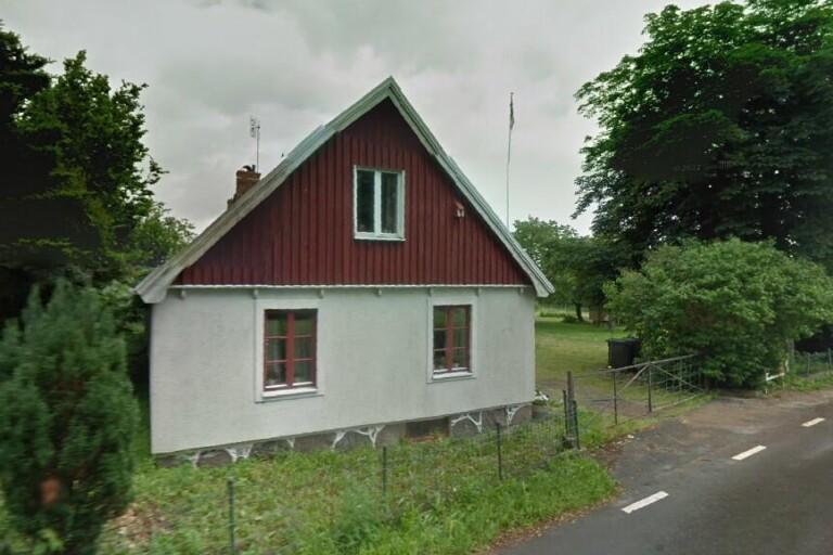 Bo Christer Anders Brjesson, Hrderupsvgen 66, Vollsj