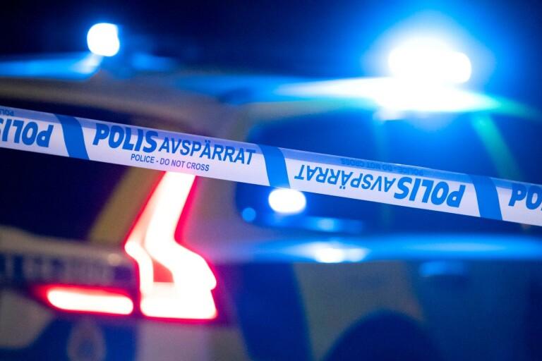 Kalmar: Kvinna hittad död i lägenhet – man misstänkt för mord