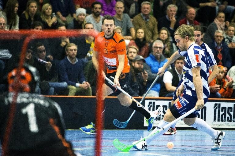 Innebandyprofil gör comeback i den danska ligan