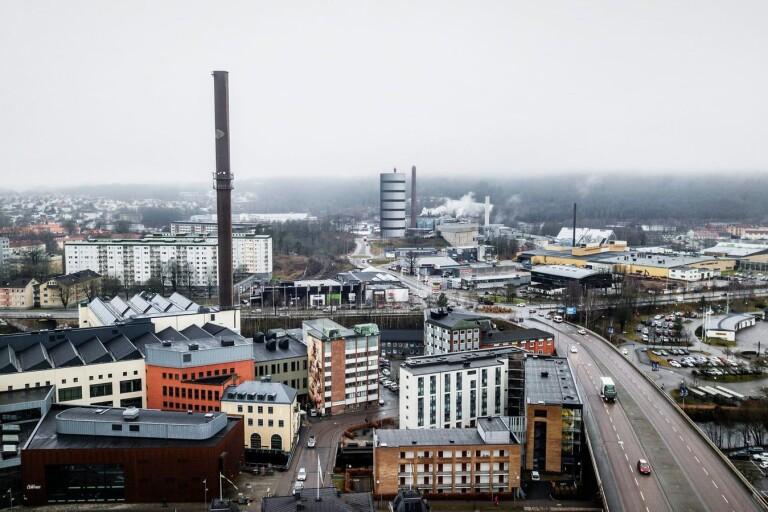 Borås 400-åriga kulturhistoria ska skildras under jubileumsåret