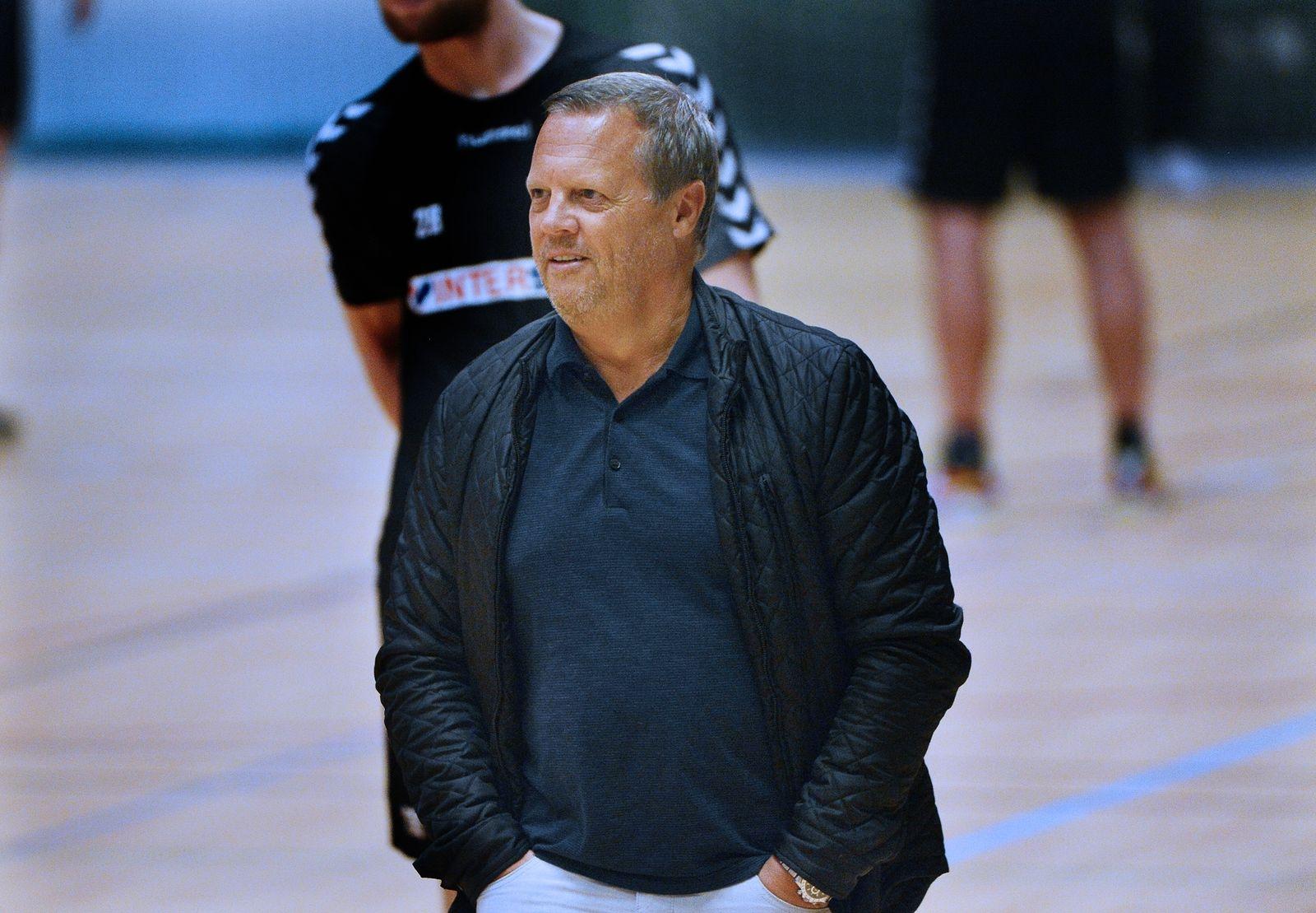 Mats Samuelsson.