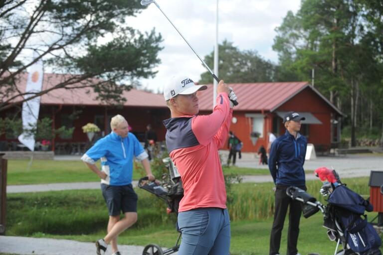 Unga duon aktuell för öländsk tourfinal