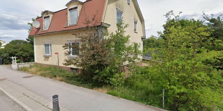 Ägarbyte för 30-talshus i Högsby