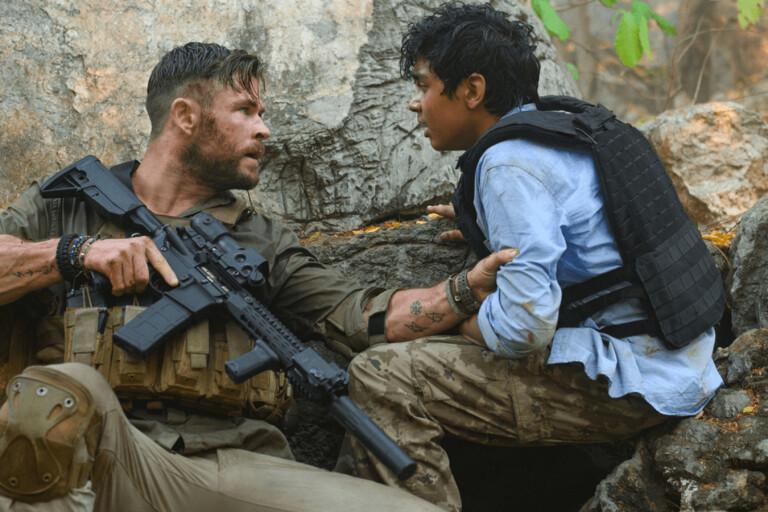 Jerner: Hemsworth blir John Wick light