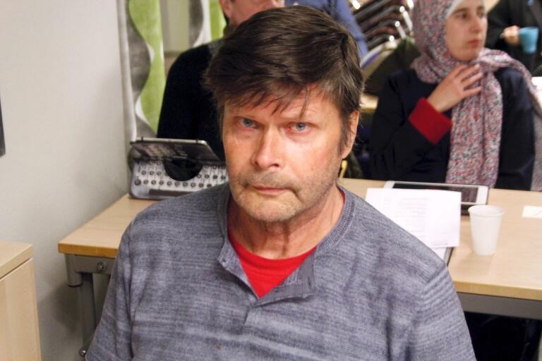 Carl-Johan Pettersson kan vara på väg tillbaka till SD.