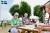 Musikcafé sätter färg på Vita Boden