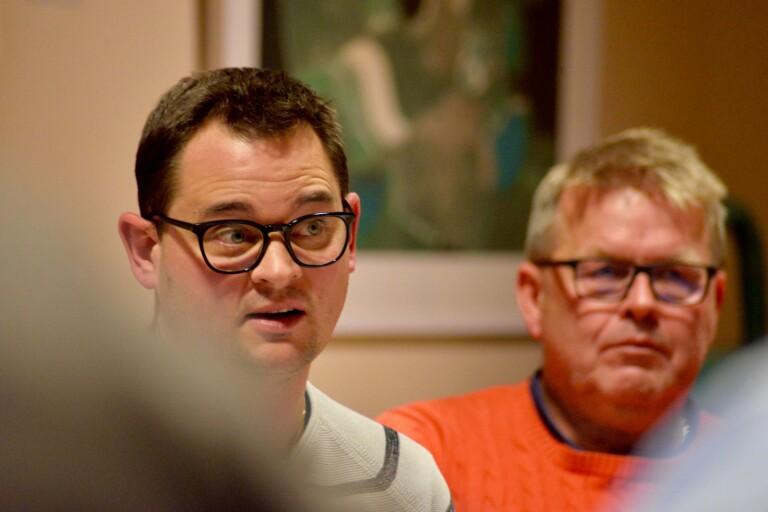 Socialdemokraterna i Nybro söker nytt oppositionsråd