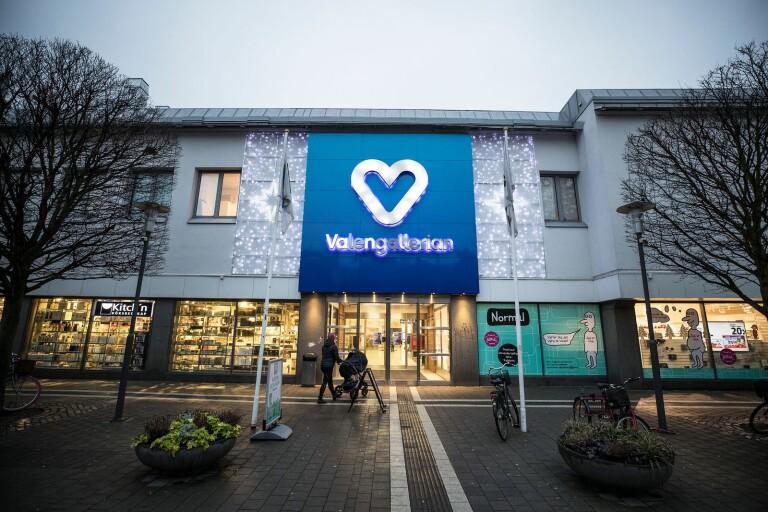 Butik i Valen i konkurs - en direkt följd av coronakrisen