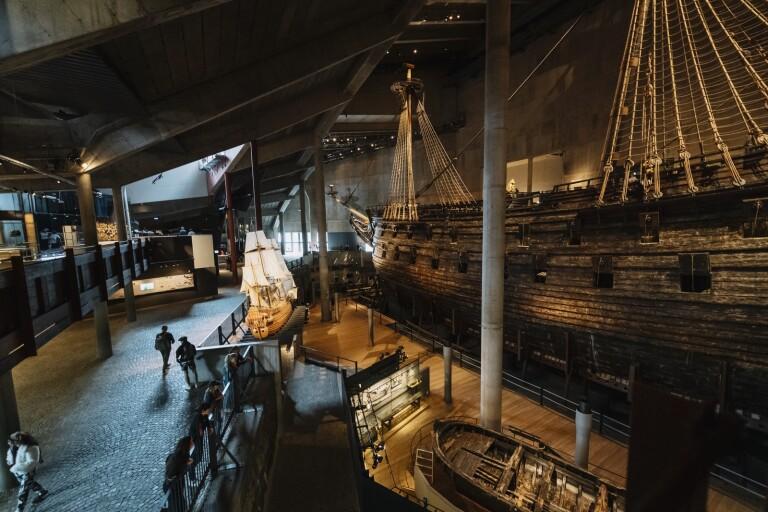 Dystra sommarsiffror på svenska museer – Blekinge har tappat mer än snittet
