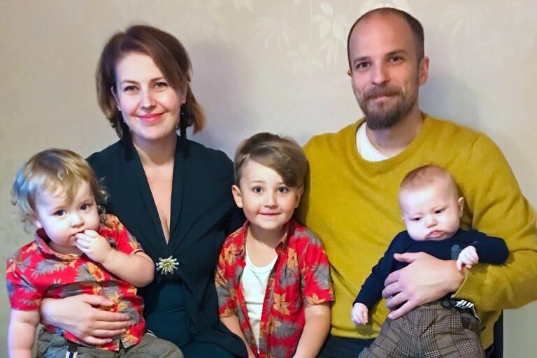 Johanna Hallin, 37 r i Klintehamn p brogatan 13 - adress