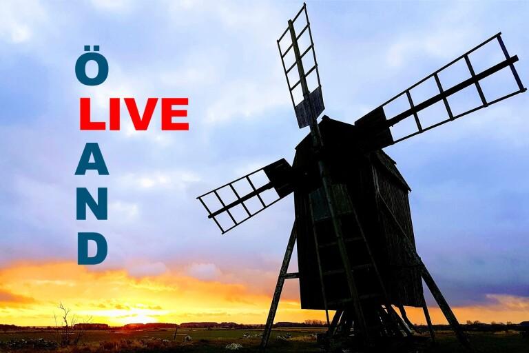 Öland Live: Små och stora nyheter från Öland
