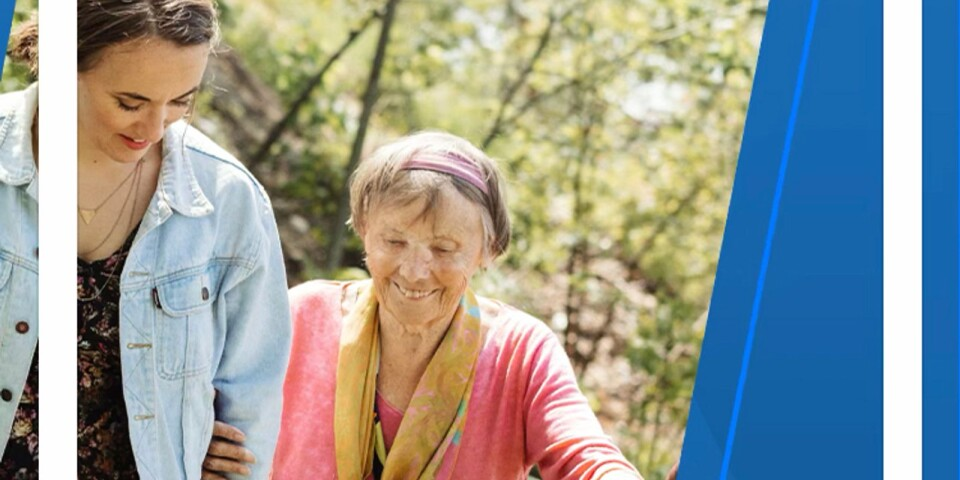 Nybyappen används i dag av runt 50 kommuner i Norge och några i Sverige. Tomelilla kommun är bland de första i Sverige att knyta samman resurspersoner och behövande med hjälp av appen.