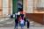 Köer för att få rösta i kyrkovalet i Blekinge
