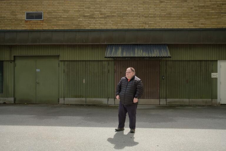 BT har i flera artiklar berättat om att den dagliga verksamheten med bageri på Östermalmsgatan 28 riskerar att stängas. Andreas Hallin har arbetat där i åtta år och blev mycket besviken över beskedet.