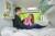Bildextra: Gift vid första ögonkastet-paret lever tillsammans i en ombyggd skåpbil