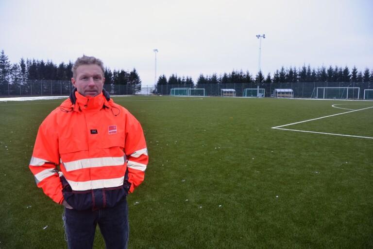 Sanslös fotbollsdramatik att vänta för damlagen