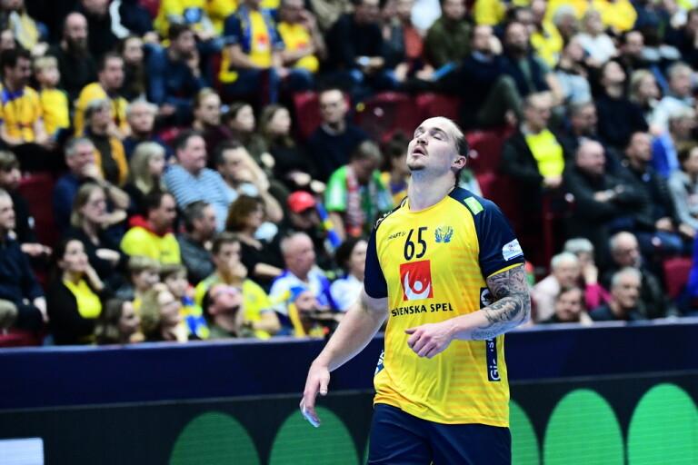 Svenska stjärnan tackar nej till VM