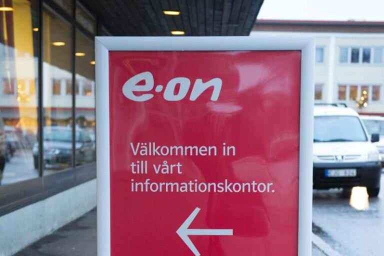 Hundratals hushåll blev utan ström på Öland