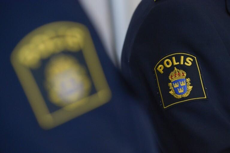 Två anhållna för barnvåldtäkt