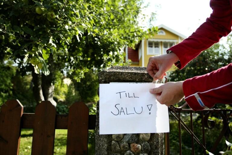 """Villapriser fortsätter stiga – trots coronakrisen: """"Många satsar"""""""