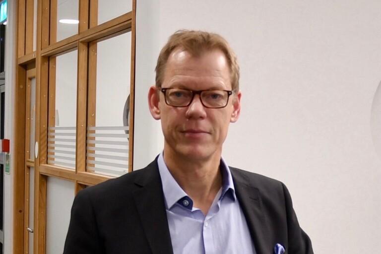 Näringslivsprofil i Växjö på nytt toppjobb