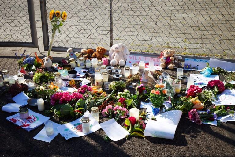 Föräldrar har startat insamling — hjälper drunknade pojkens mamma
