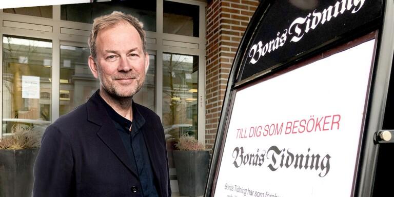 Stefan Eklund: Så kan corona drabba BT och dig som läsare