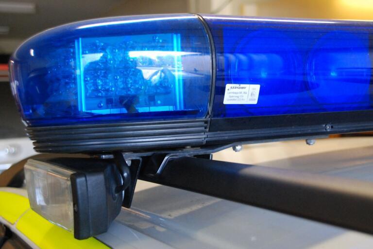 Polisen har upprättar flera anmälningar gällande försök till bedrägeri genom social manipulation.
