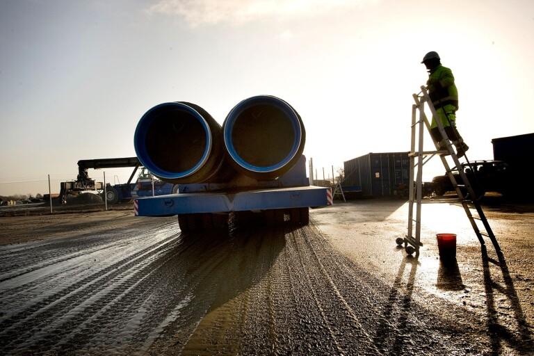 Guteland: Nu är det fajt mot fossila infrastrukturprojekt